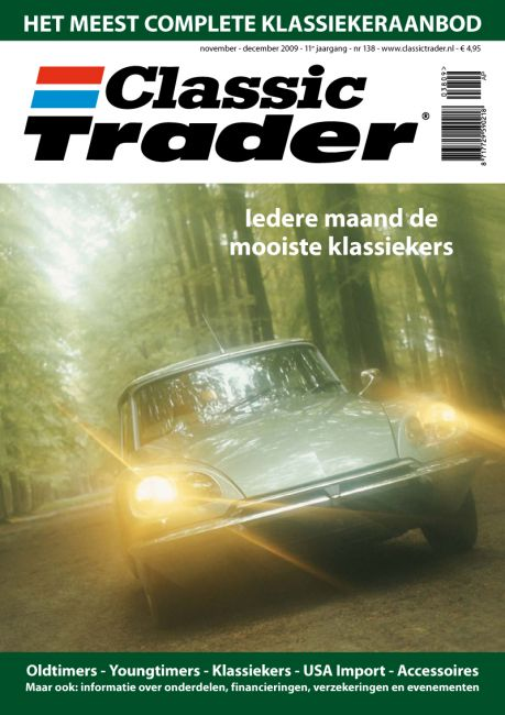 Classic Trader cover