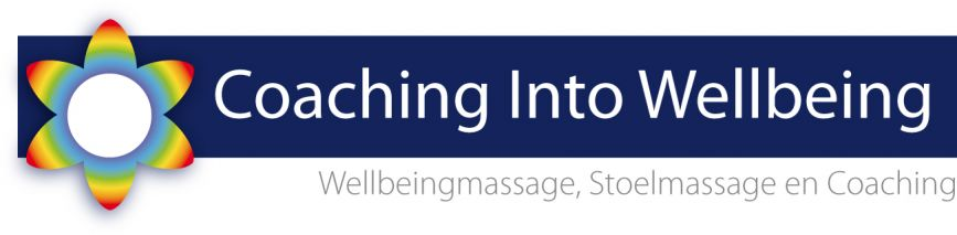 Coaching Into Wellbeing logo